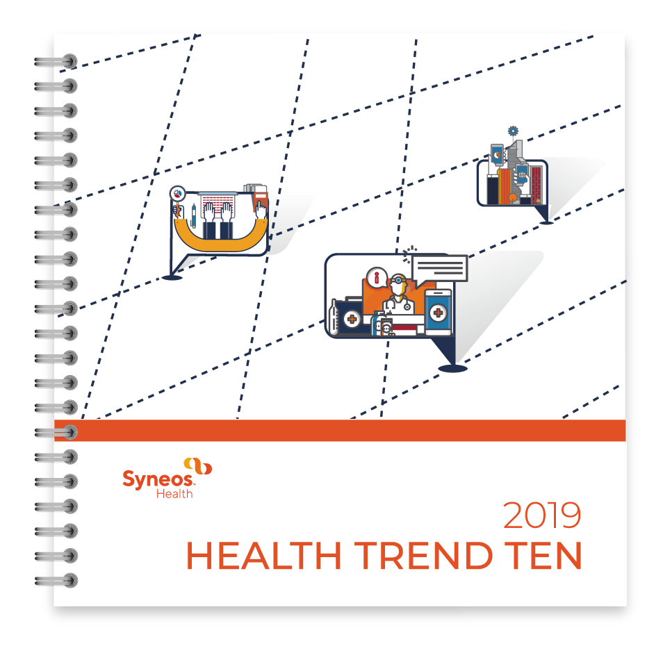 Trend Report Cover