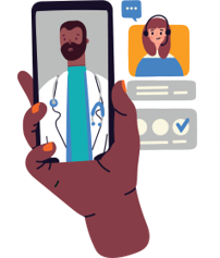 Driving change in how we deliver clinical and commercial services