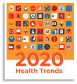 2020 Health Trends Report Cover