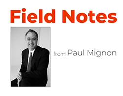 Field Notes: What Sales Representatives are Learning as America Opens Up